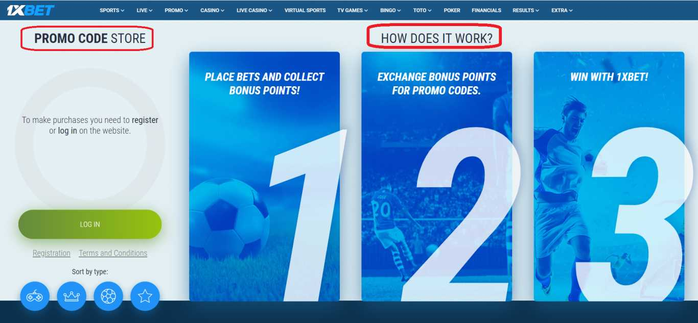 How to grab welcome bonus for 1xBet